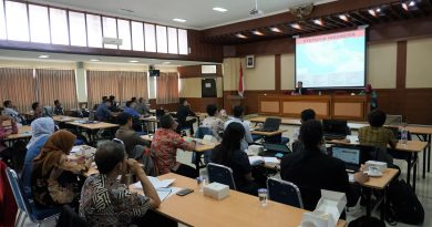 Workshop Peningkatan Keterampilan IT