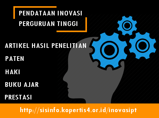 Inovasi Perguruan Tinggi